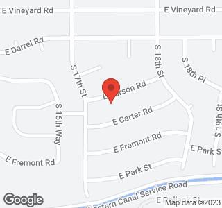 1717 E CARSON Road