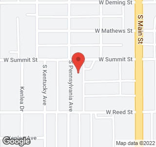 1005 S. Pennsylvania Ave