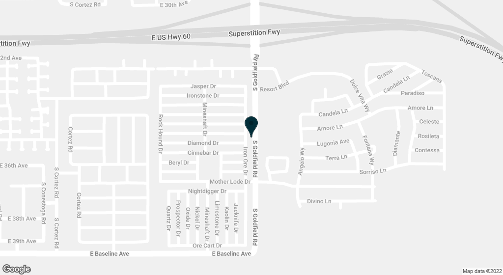 3710 S Goldfield Road #314 Apache Junction AZ 85119