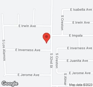 3154 E INVERNESS Avenue