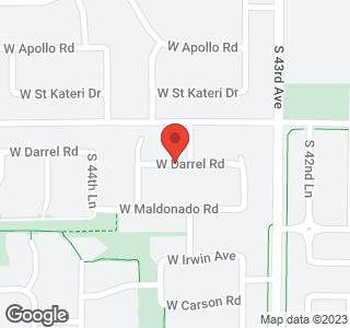 4355 W DARREL Road