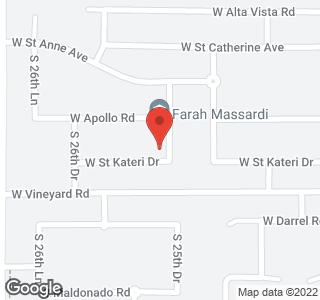 2516 W SAINT KATERI Drive