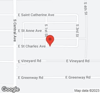 135 E St Charles Avenue
