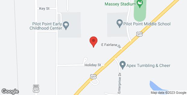 301 E Fairlane Drive Pilot Point TX 76258