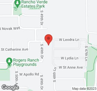 5255 W LEODRA Lane