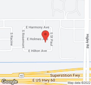 5045 E HOLMES Avenue