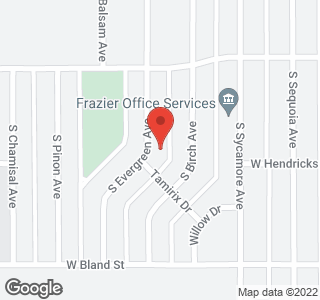 415 S. Evergreen Ave