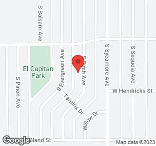 410 Birch Ave