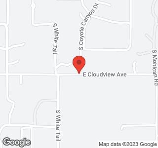 10794 E CLOUDVIEW Avenue