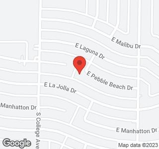 3516 S LA CORTA Drive