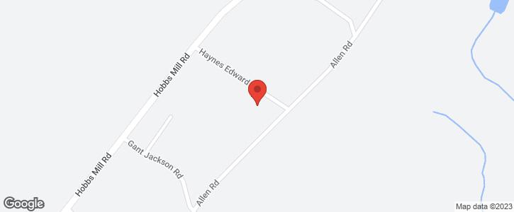 3577 Gant-Jackson Road Dearing GA 30808