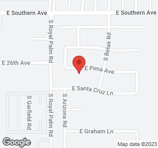 899 E PIMA Avenue