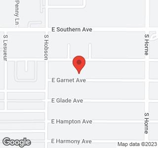 640 E GARNET Avenue