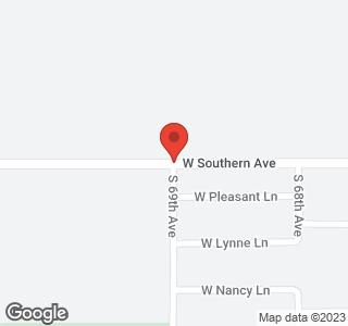 6900 W SOUTHERN Avenue