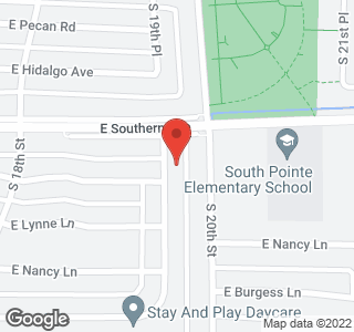 6013 S 19TH Place