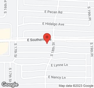 1749 E Southern Avenue