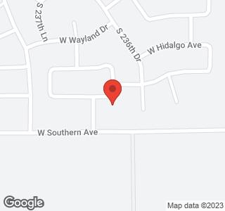 23675 W HUNTINGTON Drive