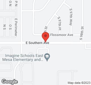 9721 E Southern Avenue