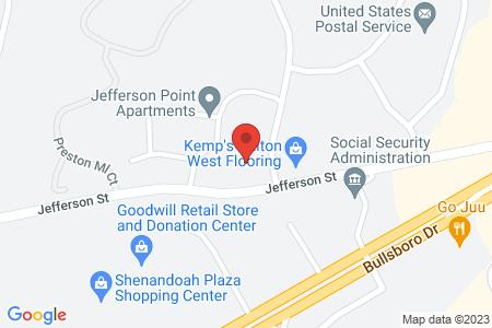 static image of6 Jefferson Parkway, Suite C, Newnan, Georgia