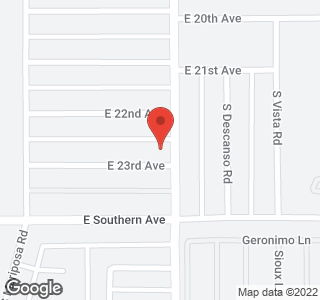 1594 E 23RD Avenue
