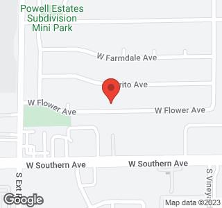 648 W FLOWER Avenue