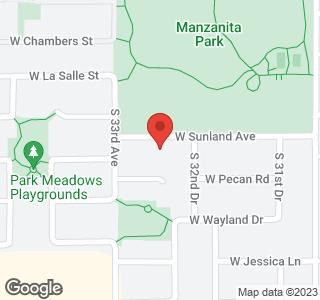 3235 W SUNLAND Avenue