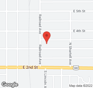 405 E. 3rd St