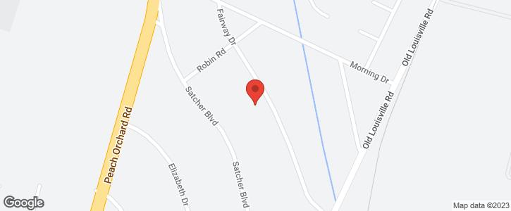 1919 Fairway Drive Augusta GA 30906