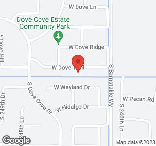 24775 W DOVE Trail