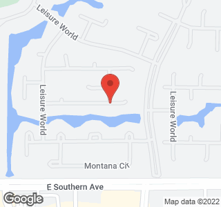 326 Leisure World Boulevard