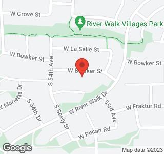 5317 W BOWKER Street