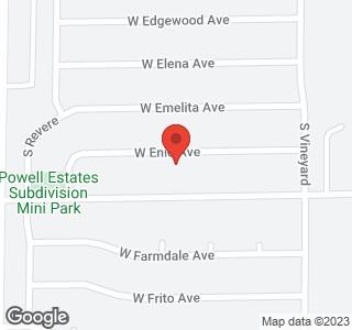 627 W ENID Avenue