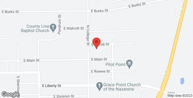 609 Jacob Street Pilot Point TX 76258