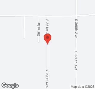 5413 S 361st Avenue