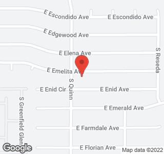 4625 E Emelita Avenue