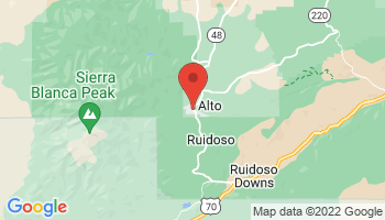 Map of Alto