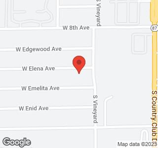 535 W ELENA Avenue