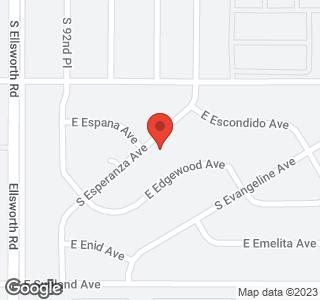 845 S ESPERANZA Avenue