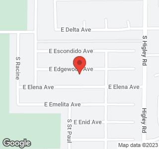 5055 E EDGEWOOD Avenue