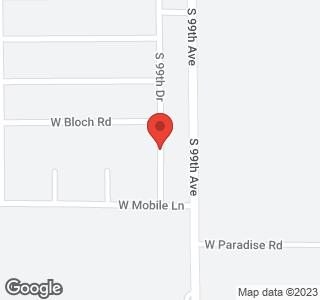 5008 S 99TH Drive