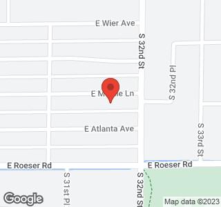 3147 E MOBILE Lane