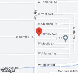 643 W ROMLEY Avenue