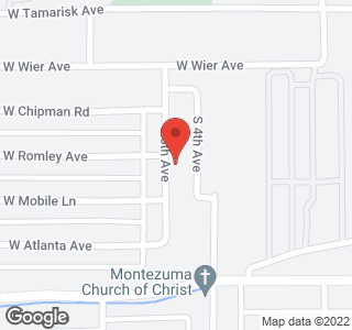 4849 S 5TH Avenue