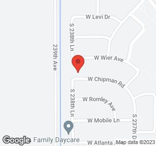23850 W CHIPMAN Road