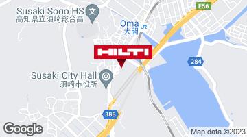 Get directions to 佐川急便株式会社 須崎店