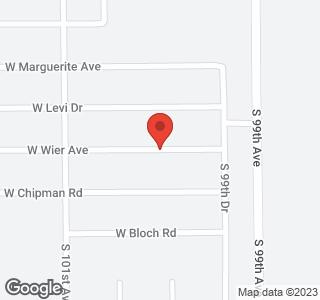 9939 W WIER Avenue