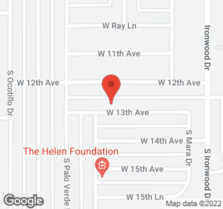 1876 W 13TH Avenue
