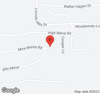 103 Alto Mesa Rd