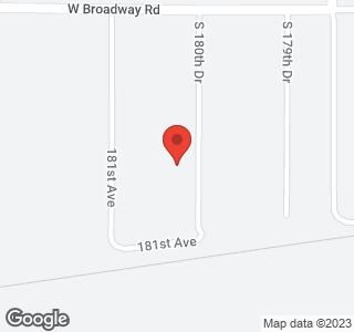 4622 S 180TH Drive