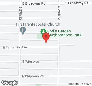 2742 E TAMARISK Avenue